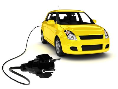 Elektroauto Modellvielfalt Angebotspalette Kategorie